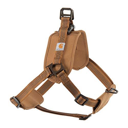 Carhartt Training Harness | Carhartt Brown | 29″-36″ Chest | Large