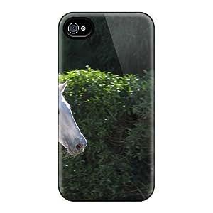 Excellent Design Farewell Phone Case For Iphone 4/4s Premium Tpu Case by icecream design