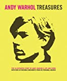 Andy Warhol Treasures, Geralyn Huxley and Matt Wrbican, 1847960243