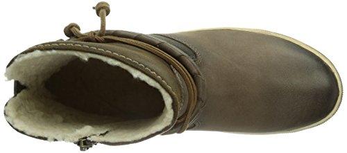 Tamaris 26413 - Botines Mujer marrón - marrón (mocca 304)