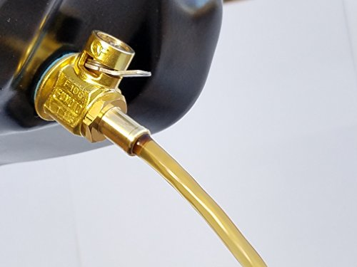 Fumoto F108N with LC-10 Lever Clip FN-Series Engine Oil Drain Valve by Fumoto (Image #2)