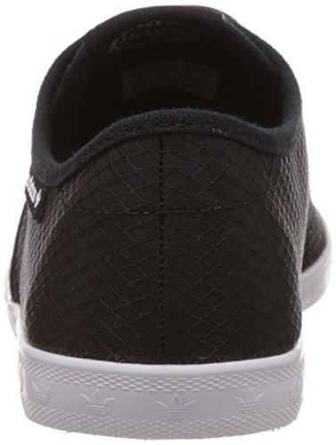 hot sales 997a5 6c6ac ... adidas adria PS W Schuhe Turnschuhe Sneakers Trainers schwarz Damen ...