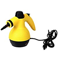 Multifunction Portable Steamer Household Steam Cleaner 1050W W/Attachments