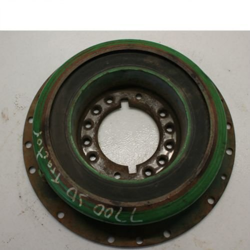 - All States Ag Parts Used Torsional Damper Compatible with John Deere 7600 7800 7700 RE34585