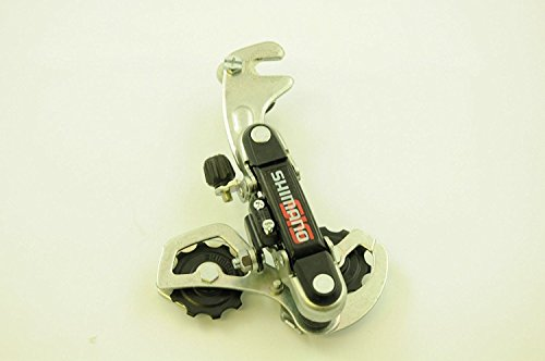 Shimano Tourney RD-TY18 Rear Derailleur 6 Speed Short Cag...