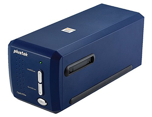 2PX2255 - Plustek OpticFilm 8100 Film Scanner by Plustek (Image #5)