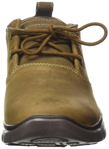 skechers HINTON- BOLEY - Zapatillas de deporte para hombre DSCH