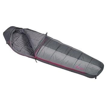 Slumberjack - Saco de Dormir para Mujer (20 Grados): Amazon.es: Deportes y aire libre