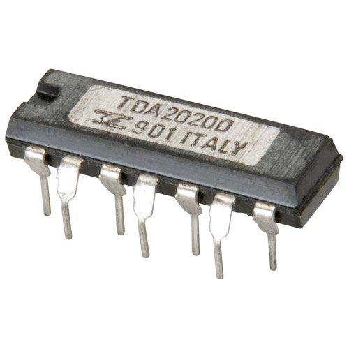 Parts Express TDA2020 Integrated Circuit