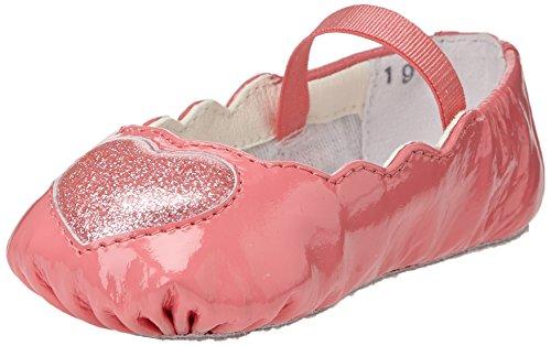 bébé Fairy fille Bloch Valentine Rose Chaussons qUw1E0R