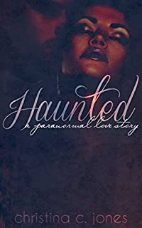 Haunted by Christina C Jones ebook deal