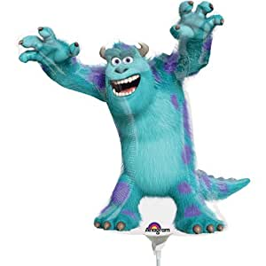 """Amazon.com: 14"""" Airfill Only Monster University Sully"""