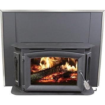 Amazon.com: Ashley Hearth Productos wood-burning Insert ...