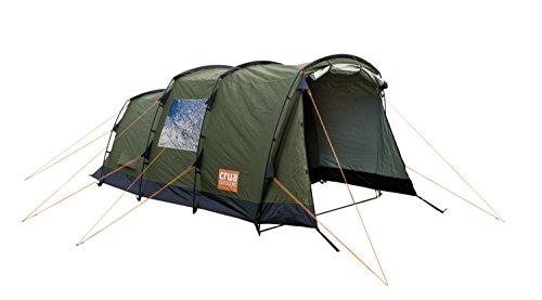 Crua Tri Luxury Winter Tent