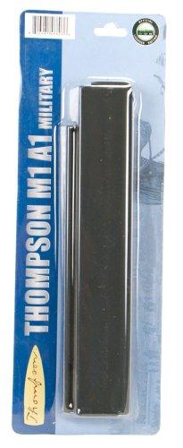 Airsoft Aeg Rifle Magazine - Soft Air Thompson M1A1 AEG 380 Round Airsoft Magazine