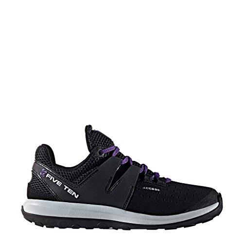 Vijf Th Toegang Schoenen Vrouwen Zwarte Schoenen Maat 5,5 Uk | Eu 39 2018 Schoenen
