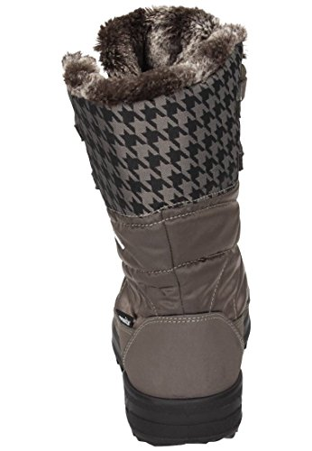 8 Beige Polar 991171 tex stiefel Damen wPXPqBAx1