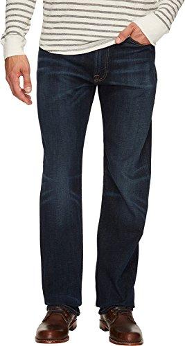 Lucky Brand Vintage Straight Jean - Lucky Brand Men's 363 Vintage Straight Jean, ODEM, 33 x 30