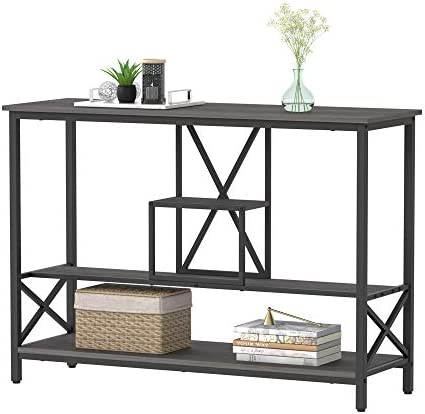 Elephance 4 Tier Console Table