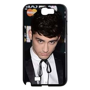 Custom Zayn Malik Hard Back Cover Case for Samsung Galaxy Note 2 NT305