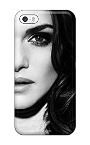 Fashionable Style Case Cover Skin For Iphone 5/5s- Rachel Weisz
