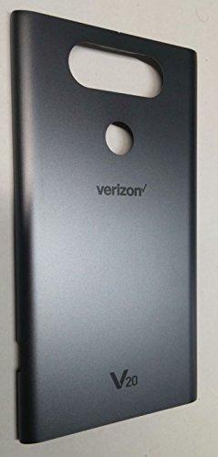 LG V20 VS995 Titan Back Cover Battery Door with NFC ()
