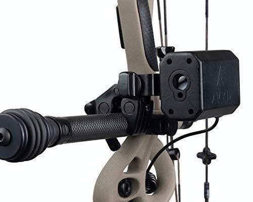 AVYD Bow Mounted Range Finder. Visual Yardage Designator by AVYD