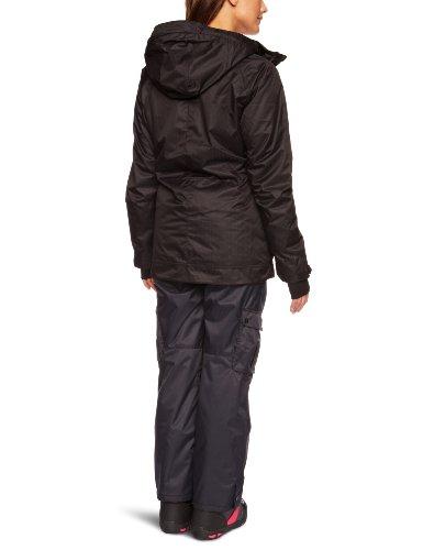 Ski Femme De Peridot O'neill Jacket Noir Veste cWq4qP7H