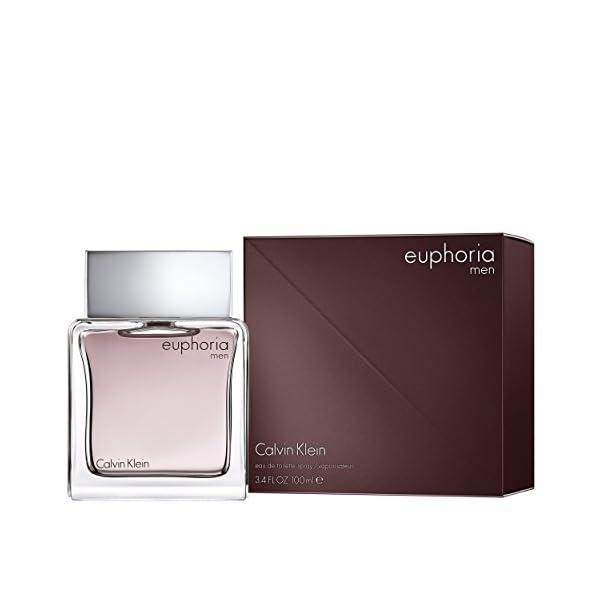 Best Calvin Klein Euphoria EDT Perfume for Men Online India 2020