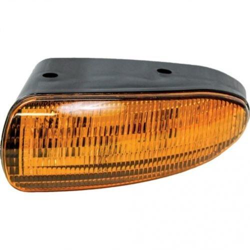 LED Warning Light - Cab Corner Amber John Deere 9320 5420 7320 5320 9420 5520 9620 6220 9120 7520 6615 9520 8430 5220 7220 5525 6415 4320 5425 6420 6215 4520 6715 310 8230 6120 6320 9220 410 7420