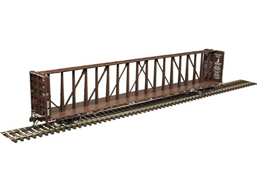 Atlas CN 73' Center Beam FLATCAR ()