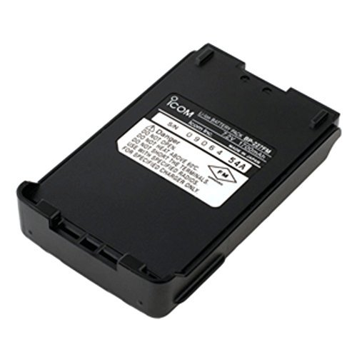 Icom BP-227 Li-ion Battery Pack, M88