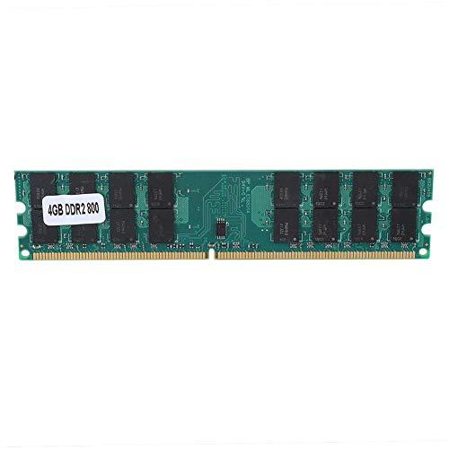 Mavis Laven Desktop Memory, 4GB Módulo de Memoria DDR2 de ...