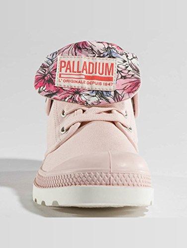 Baggy Low Altas Rosa Zapatillas para Mujer Palladium LP CdnUFwxdq