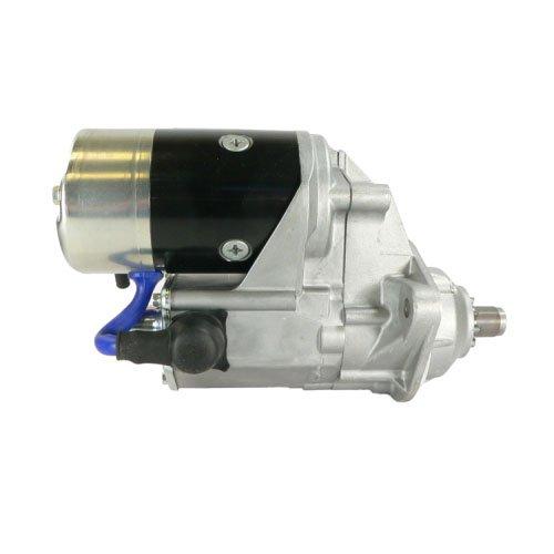DB Electrical SND0712 Starter (CUMMINS 5B MARINE 428000-2920 4280002920 12V 10T CW OSGR)