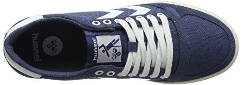 Mono Mixte Cru Bourdons Chaussure Stadil indigo Adulte Bleu Mince Xgxzp4