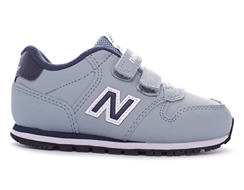New Balance Kids Lifestyle 500 boys, cuir lisse, sneaker low