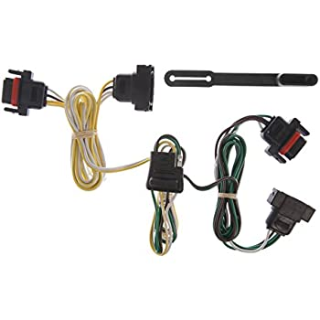 413mV5UMsLL._SL500_AC_SS350_ amazon com curt 55537 custom wiring harness automotive 94 Caravan at gsmportal.co