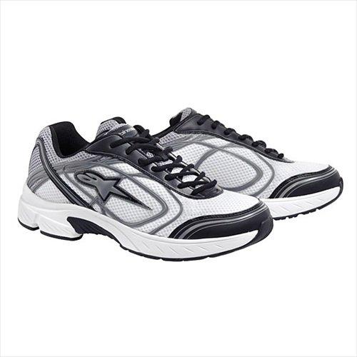 Alpinestars Mens Crew Shoes White/Grey 6
