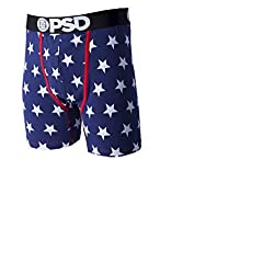Men's Athletic Boxer Brief