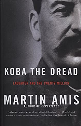 book cover of Koba the Dread