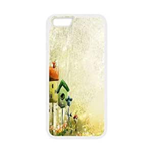 Sexyass Whose House Cases for IPhone 6 Elegant, Case for Iphone 6 4.7 Luxury Cheap for Girls with White