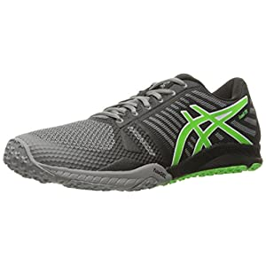 Asics Men's Fuzex Tr Cross trainer Shoe