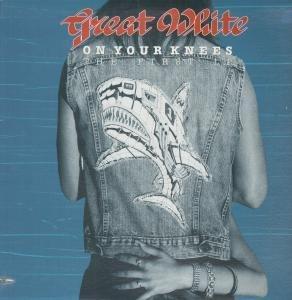 On Your Knees Lp (vinyl Album) Us Enigma 1987