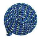 16' Double Dutch Jump Rope - Blue Confetti