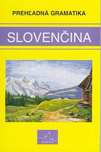 Essential Grammar - Slovak Stefan Papp