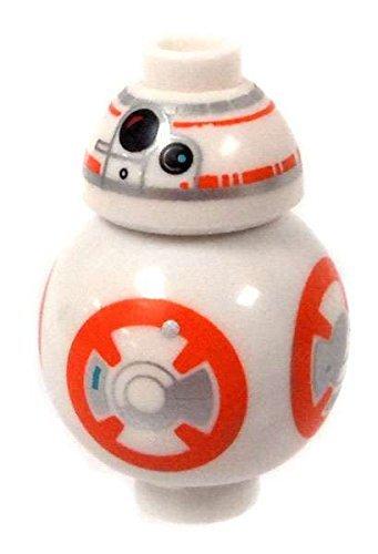 LEGO Force Awakens Star Wars Minifigure - BB-8 Astromech Droid ()