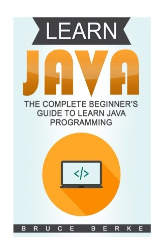 Learn Java Complete Beginners Programming product image