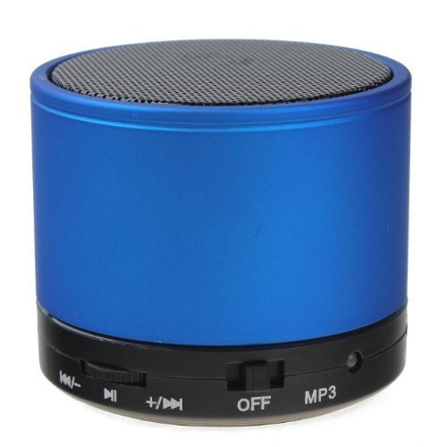 Review S10 bluetooth speaker portable