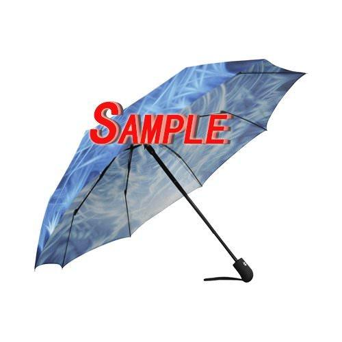 Kundenspezifischer automatischer faltbarer Umbrella Diy personifizierter Entwurf beweglicher Reise-Regenschirm f¨¹r Sonne und Regen G my2kGrzMv